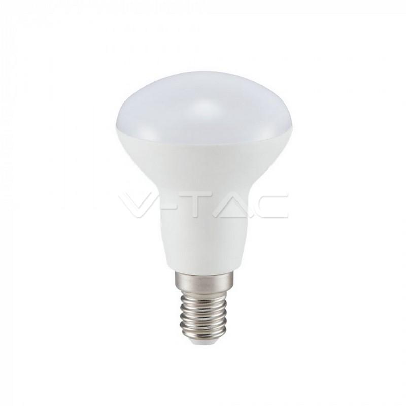 Refletktorska LED žarnica R50