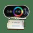 Touch kontroler RGB