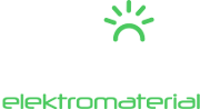 Eltok d.o.o. Elektrotehnična trgovina Logo